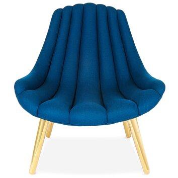 Jonathan Adler Brigitte Limited Edition Side Chair Allmodern