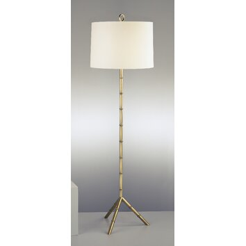 jonathan adler meurice floor lamp allmodern. Black Bedroom Furniture Sets. Home Design Ideas