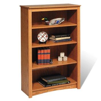 Prepac Sonoma 48 Standard Bookcase Reviews Wayfair