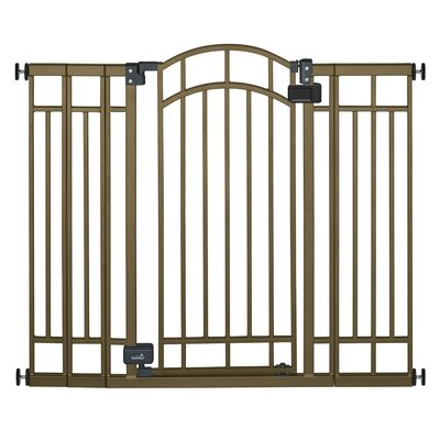 Hitchens Deco Walk-Thru Gate