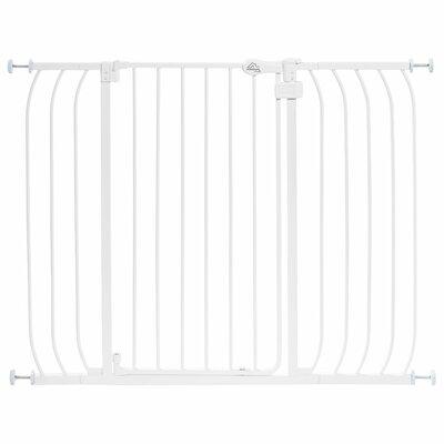 Home Safe Multi Use Extra Tall Walk-Thru Gate