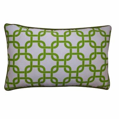 Jiti Links Cotton Lumbar Pillow