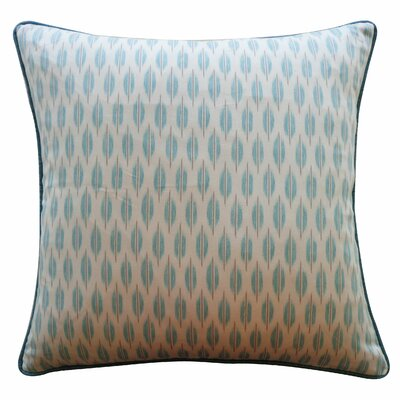 Jiti Arrow Cotton Throw Pillow