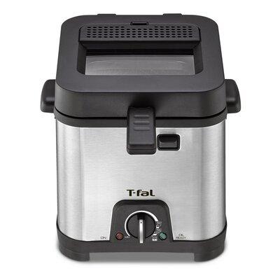 1.2 Liter Compact Deep Fryer