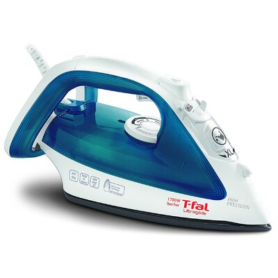 Ultra Glide 1700W Iron with Automatic Shut-Off