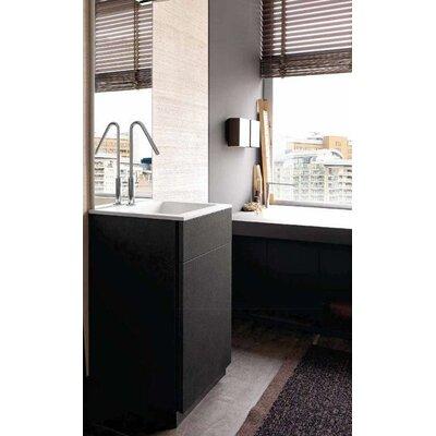 """City1 Mineral Marble 24"""" Single Bathroom Vanity Top"""
