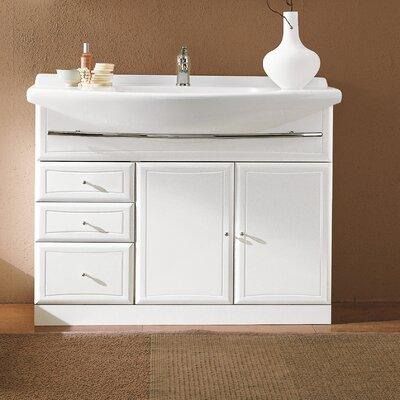 """Archeda VI 43.7"""" Bathroom Vanity Base"""