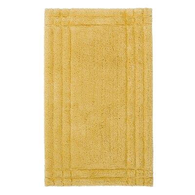 Eugene Bath Mat Color: Honey, Size: Large