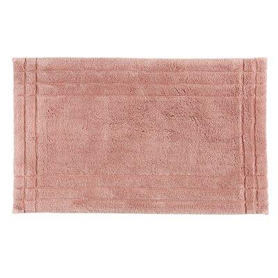 Eugene Bath Mat Color: Peony, Size: Large