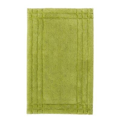 Eugene Bath Mat Color: Green Tea, Size: Large