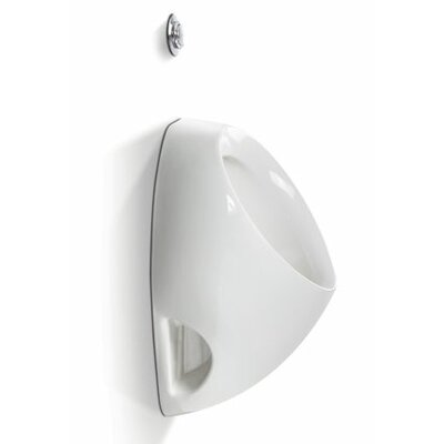 Brevity High Efficiency Urinal