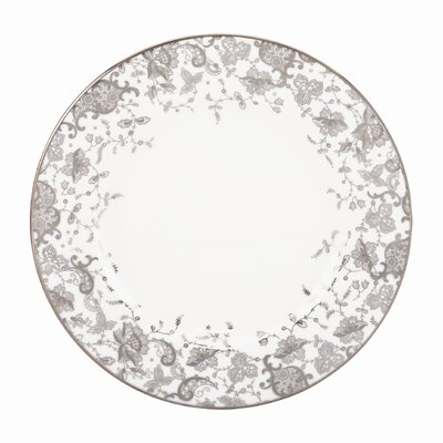 """Marchesa by Lenox French Lace 8"""" Salad Plate"""