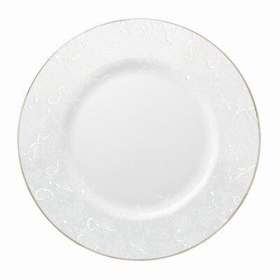 """Marchesa by Lenox Porcelain Lace 8"""" Salad Plate"""