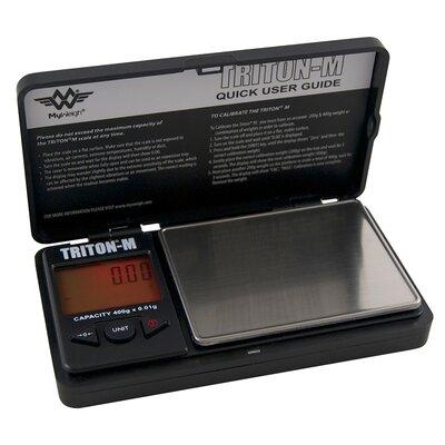 My Weigh Taschenwaage Triton 400
