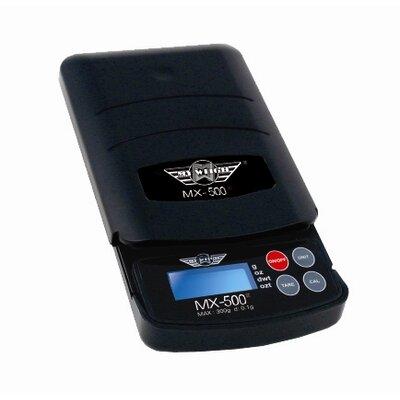 """My Weigh Taschenwaage """"MX500"""""""