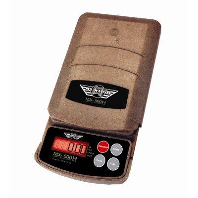 """My Weigh Taschenwaage """"MX500 Hemp"""""""