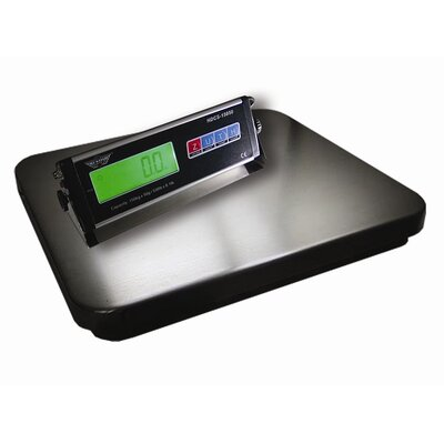 "My Weigh Paketwaage ""HDCS150"""
