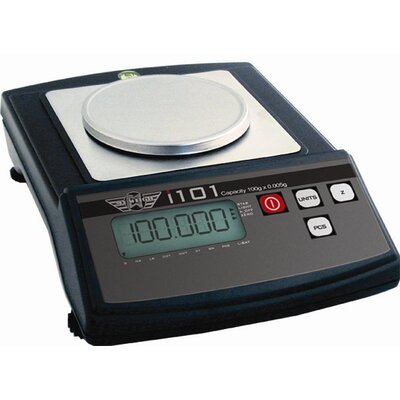 """My Weigh Präzisionswaage """"iBalance 101"""""""