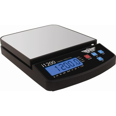 """My Weigh Briefwaage """"i1200"""""""