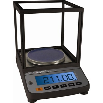 """My Weigh Präzisionswaage """"iBalance 211"""""""