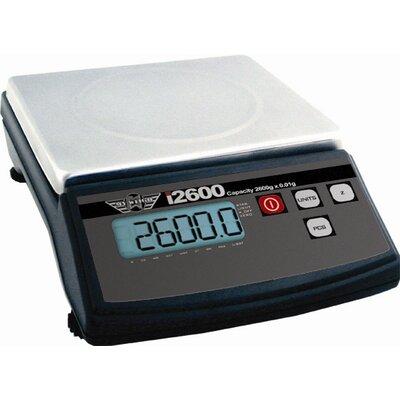"My Weigh Briefwaage ""iBalance 2600"""