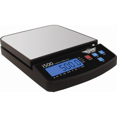 """My Weigh Briefwaage """"i500"""""""