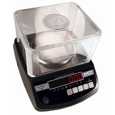 """My Weigh Präzisionswaage """"iBalance M01"""""""