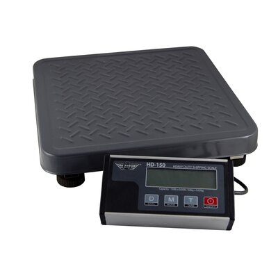 """My Weigh Paketwaage """"HD150"""""""