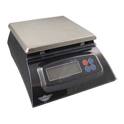 """My Weigh Küchenwaage """"KD7000"""""""