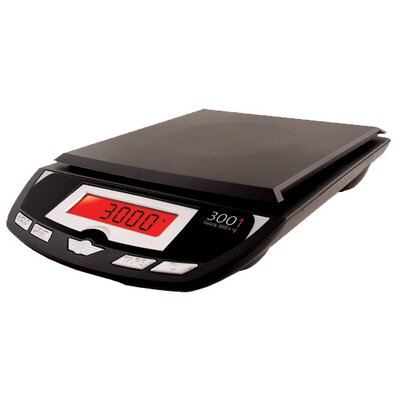 """My Weigh Briefwaage """"3001"""""""