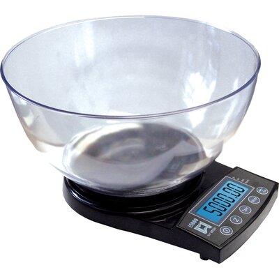 """My Weigh Küchenwaage """"i5000"""""""
