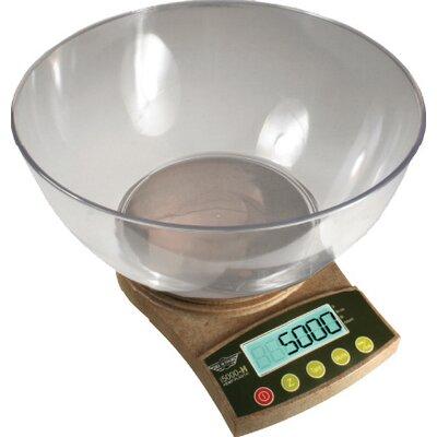 """My Weigh Küchenwaage """"i5000H"""""""