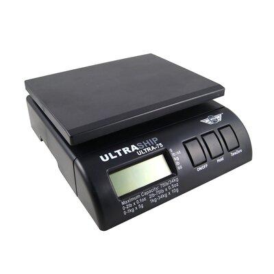 "My Weigh Briefwaage ""Ultraship 75"""