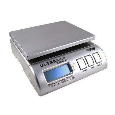 "My Weigh Briefwaage ""Ultraship 35"""