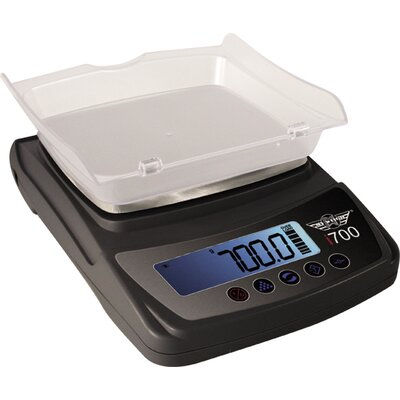 "My Weigh Briefwaage ""iBalance 700"""