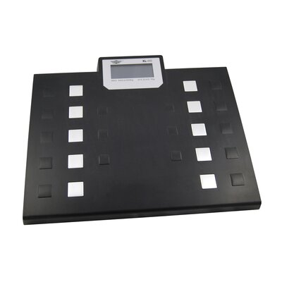 """My Weigh Personenwaage """"XL440 Talking 4 Languages"""""""