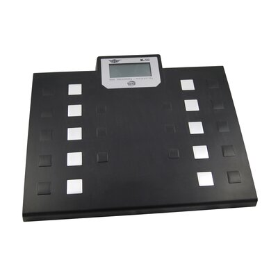 """My Weigh Personenwaage """"XL550 Talking 4 Languages"""""""