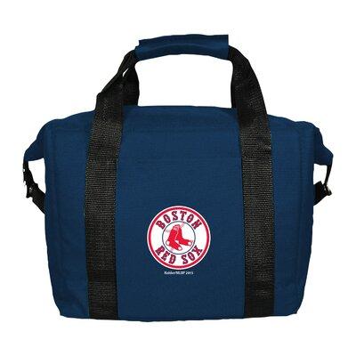 12 Can MLB Cooler MLB Team: Boston Red Sox