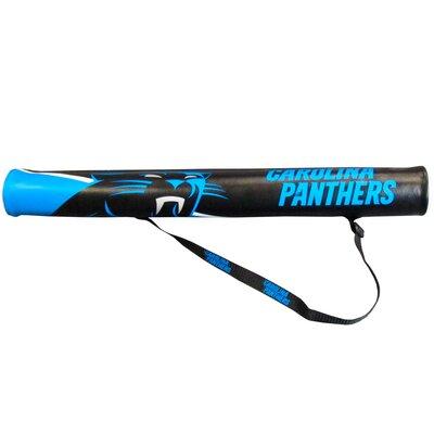 6 Can NFL Shaft Cooler NFL Team: Carolina Panthers