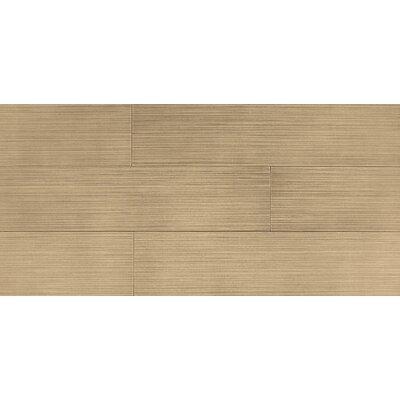 Daltile Timber Glen 12'' x 24'' Porcelain Wood Tile in Hickory