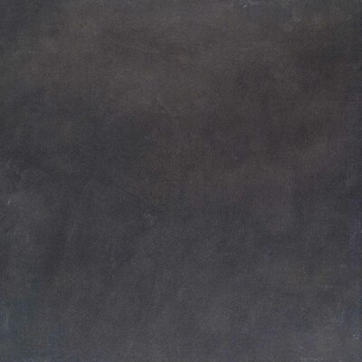 Daltile Veranda 6.375'' x 6.375'' Porcelain Field Tile in Gunmetal