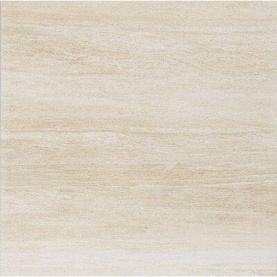 "Marin 24"" x 24"" Porcelain Wood Look Tile in Vista"