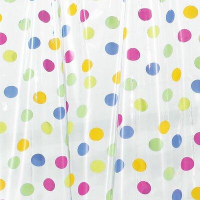 InterDesign Glee Shower Curtain
