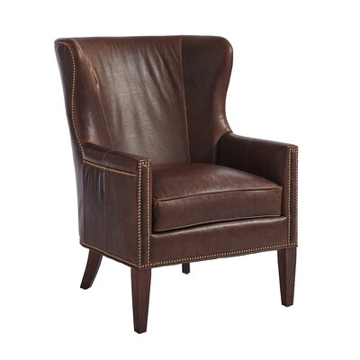 Avery Wingback Chair