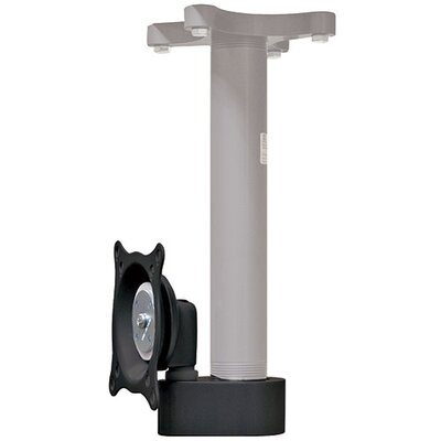Chief TV and Projector VESA F Series Tilt Ceiling Mount for LCD Finish: Black