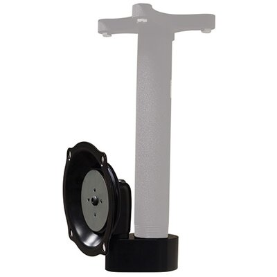 "Chief TV and Projector Ceiling Mount for 26""- 45"" Screens Style: Custom, Finish: Silver"