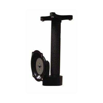 "Chief TV and Projector Ceiling Mount for 26""- 45"" Screens Style: Custom, Finish: Black"
