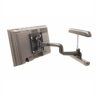 "Fusion Series Tilt/Swivel Universal Wall Mount for up to 50"" LCD"