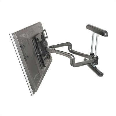 PDR 2000 Series: Dual Swing Out Arm Wall Mount