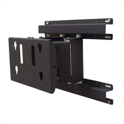 "Universal Swivel LCD Wall Mount for 30-50"" Screens"